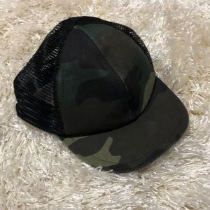 Other - George Brand hat camo infant sz